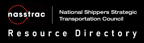 NASSTRAC Resource Directory