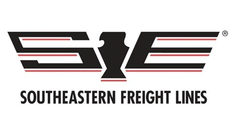 Southeastern Freight Lines, United States of America, South